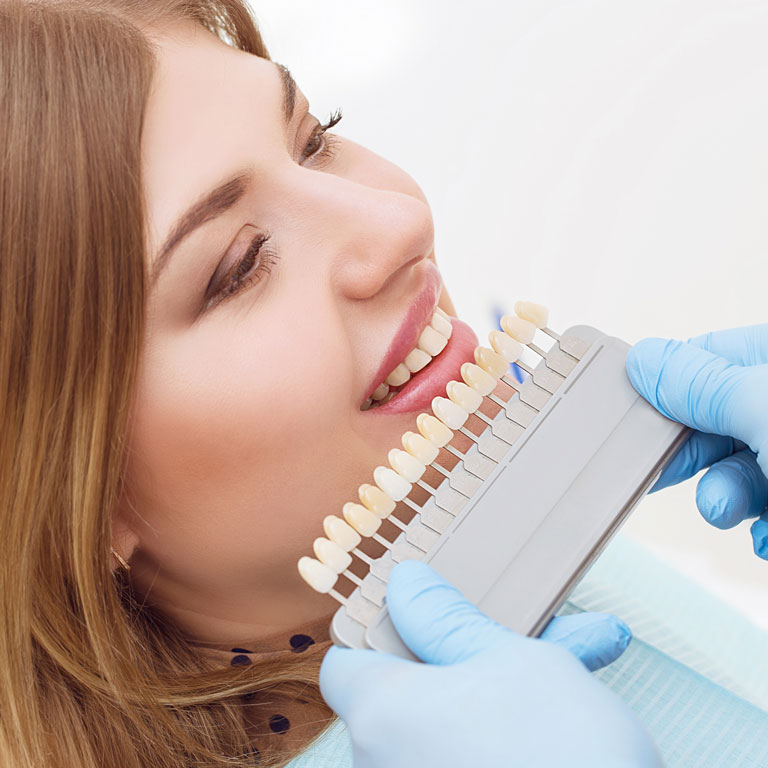Northborough Family Dental | Whitening